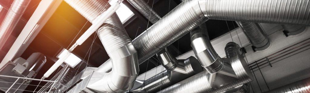 Правильное обслуживание и ремонт систем вентиляции, аэродинамические испытания